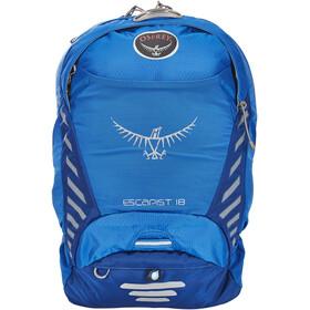 Osprey Escapist 18 Backpack M/L, indigo blue